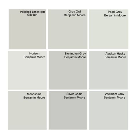 best gray paint colors glidden the best gray paint bill house plans