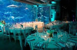 unique wedding venue ideas aquarium wedding venues wedding venues wedding ideas and inspirations