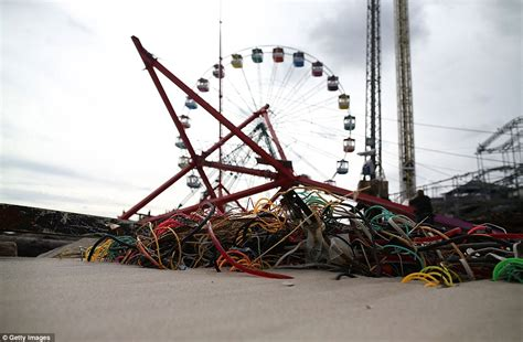 park unfall historic boardwalk and amusement park of seaside heights