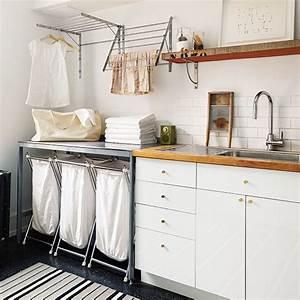 Astuce Pour Sol Glissant : 10 astuces de rangement pour d sencombrer la maison art ~ Premium-room.com Idées de Décoration