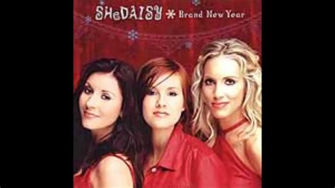 shedaisy deck the halls shedaisy that s what i want for