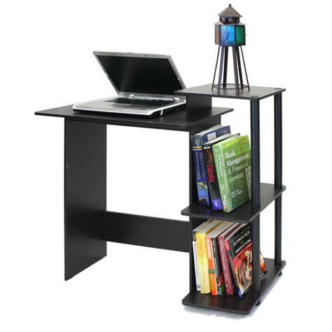 Furinno Computer Desk 11193 by Enjoy A Stylish And Sleek Work Station With Your New