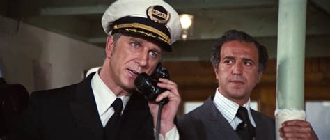 leslie nielsen the poseidon adventure leslie nielsen and the meaning of life talking points memo