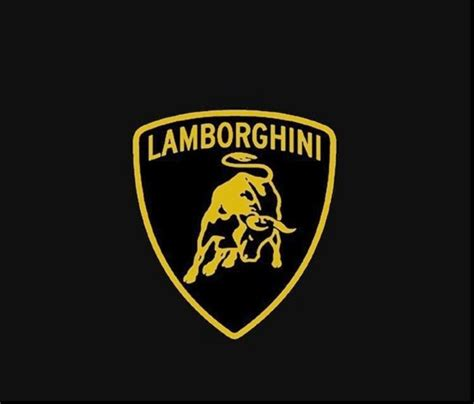 lamborghini  logo  car wallpaper collections