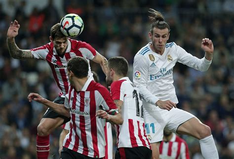 Athletic Bilbao vs Real Madrid preview: Team News and line-ups