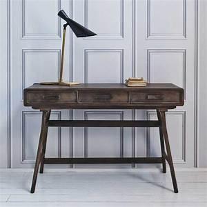 Graham and Green Nordic Desk Wood - Furniture biz