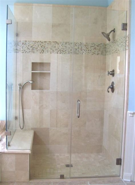 corner shower enclosures india frameless shower enclosure traditional bathroom
