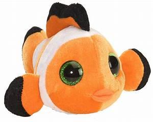 Kuscheltier Große Augen : wild republic 17383 clownfisch 13 cm lil sweet sassy kuscheltier gro e augen ~ Orissabook.com Haus und Dekorationen