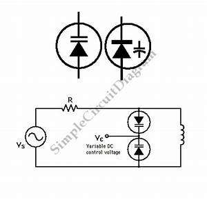 What is the function of a diode quora for Crystal detector radio receiver set varactor varicap capacitor diode tuned