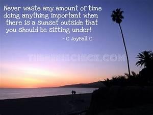 Sunset Beach Quotes. QuotesGram