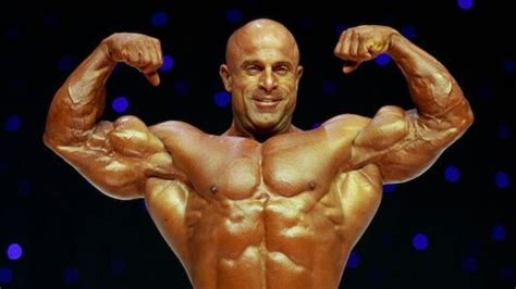 Michael Kefalianos Bodybuilder Greek