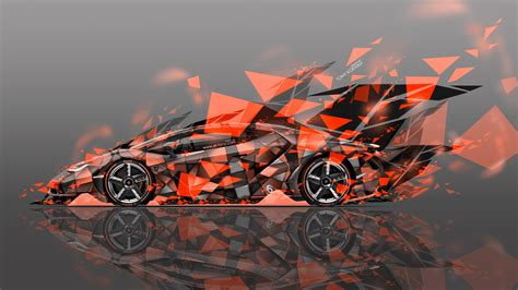 Abstract Orange Wallpaper 4k by Lamborghini Centenario 2017 Wallpapers Backgrounds