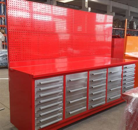 china heavy duty  durable garage workbench  sale