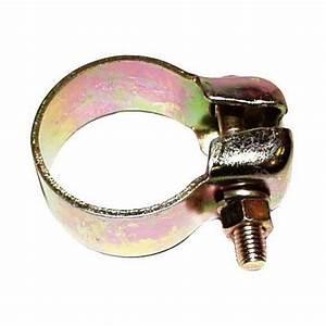Collier Serrage Echappement : collier d 39 chappement pour serrage de 44 45 mm 6u0253143 automobile monancienne ~ Maxctalentgroup.com Avis de Voitures