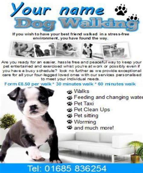 walking flyer template free walking flyer template shatterlion info