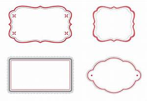 6 Best Images of Blank Printable Christmas Gift Tags ...