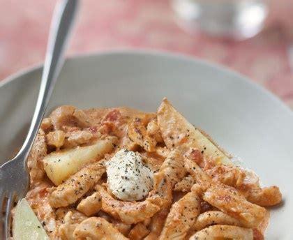 recette de cuisine escalope de dinde escalopes de dinde au boursin recette de escalopes de