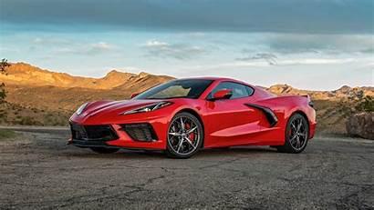 Corvette Chevrolet Z06 C8 Order Macmulkin 2022