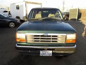 C 1994 Ford Explorer Xlt Used 4l V6 12v Manual Suv No