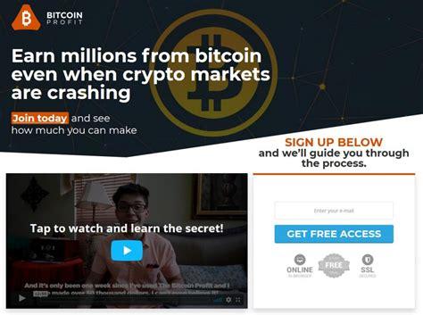 bitcoin profit is bitcoin profit btc profit a scam beware read our