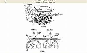 I Need The Timing Diagram And Head Bolt Torque Specs For A