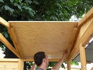 Verkaufsstand Selber Bauen : gartenhaus dach bauen oy14 hitoiro ~ Whattoseeinmadrid.com Haus und Dekorationen
