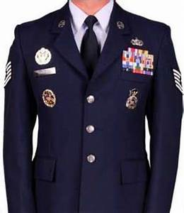 U.S. Air Force Dress Uniform: Officer | U.S. Military ...