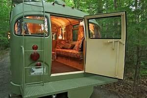 School Bus Kaufen : 1959 viking short bus converted into cabin on wheels you ~ Jslefanu.com Haus und Dekorationen