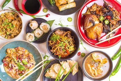 chinois pour cuisine nouvel an chinois entre recettes traditionnelles