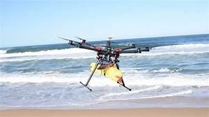 Drones flying high for beach safety | Bay Post-Moruya Examiner