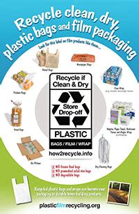 reducing reusing  recycling plastic bags  wrap wisconsin dnr