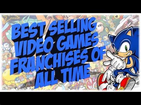 list of best selling franchises