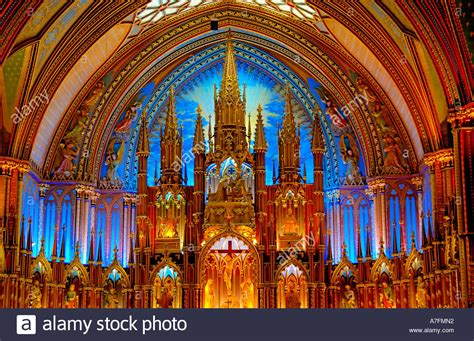 One Of The Worlds Most Beautiful Church Interiors The