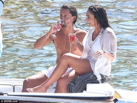 Tamara Ecclestone wedding: £7m feast of vulgarity. Inside the wedding taste forgot   Daily Mail