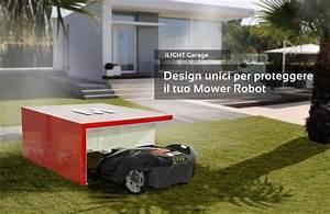 Rasenmäher Roboter Bauanleitung : die besten 25 rasenroboter garage ideen auf pinterest ~ Michelbontemps.com Haus und Dekorationen