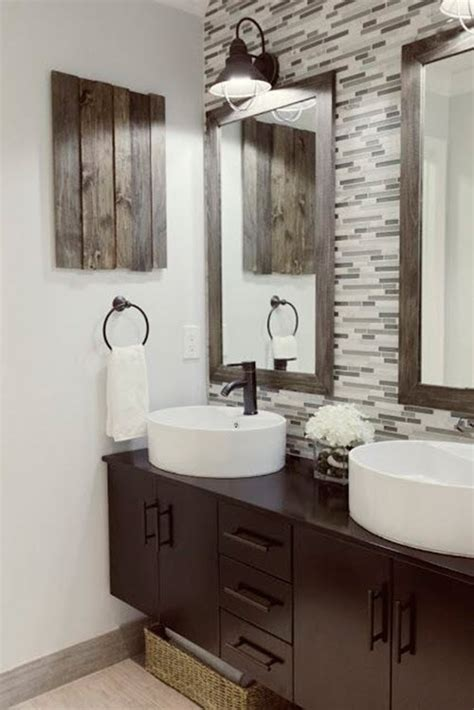 gray master bathroom ideas 35 grey brown bathroom tiles ideas and pictures Gray Master Bathroom Ideas