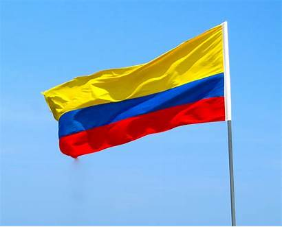 Flag Colombia Colombian Wallpapers History Cali Victims