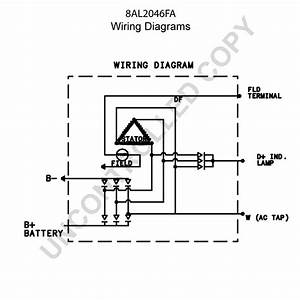 7 Round Wiring Diagram For Vermeer Trailer