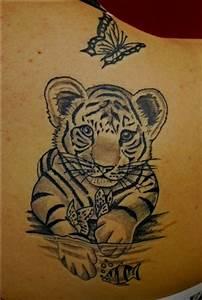 Signification Animaux Tatouage : atelier de tatouage michel jegerlehner 1400 yverdon les bains ~ Dode.kayakingforconservation.com Idées de Décoration