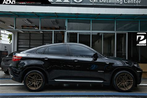 Bmw X6  Adv005 Mv2 Cs Wheels  Adv1 Wheels