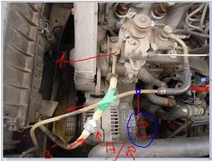 Clapet Anti Retour Gasoil : probl me de d marrage sur renault espace 3 2 2 dt de 1999 ~ Melissatoandfro.com Idées de Décoration
