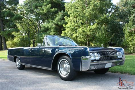 lincoln continental doors lincoln continental convertible doors
