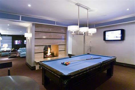 picture  billiard room design ideas