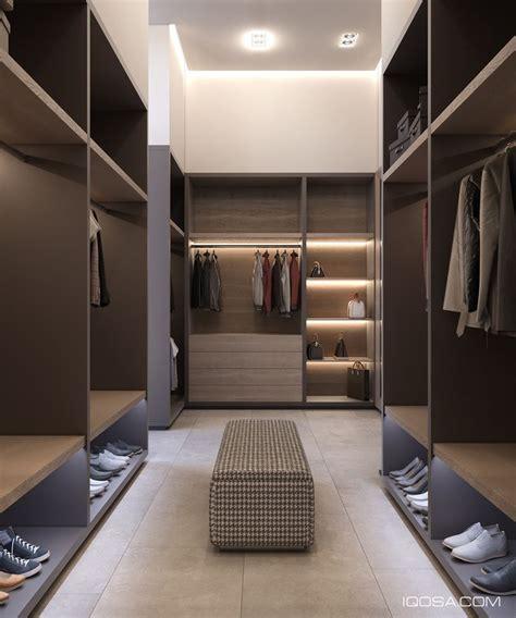 Modern Bedroom Closets by Best 25 Modern Closet Ideas On Walking Closet