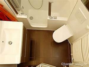 Kleine Duschbäder Gestalten : kleine badezimmer richtig planen und gestalten newsletter ~ Lizthompson.info Haus und Dekorationen