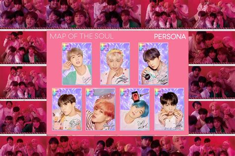 fanmade map   soul persona concept  superstarbts