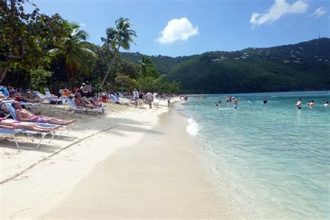 Magens Bay Saint Thomas Virgin Islands Picture Of