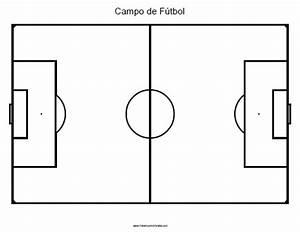 Best Imagenes De Canchas De Futbol Para Colorear Image Collection