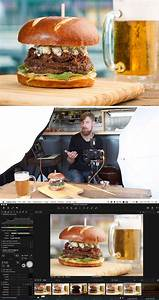 The Basics of Commercial Food Photography – LP | Food photography, Food, Food photo