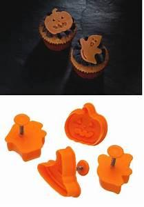 Decoration Halloween Pas Cher : moule g teau halloween et d coration pour g teau d ~ Melissatoandfro.com Idées de Décoration